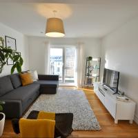 Stylish & Central Apartment in Kentish/Camden Town