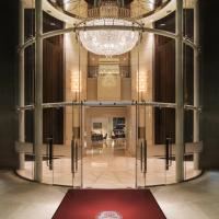 The St. Regis Singapore (SG Clean)