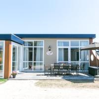 14p Luxe bungalow met serre