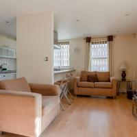 Spacious 4 Bedroom Home in Marylebone