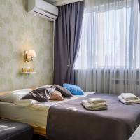 Apartments on Hudyakova 7