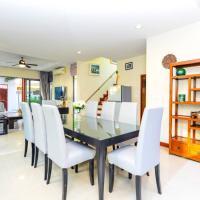 74 Patong villa walk to Bangla Rd in 10min 3 room cozy modern style