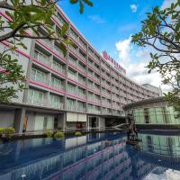 Amaranth Suvarnabhumi Airport, BW Premier Collection by Best Western, hotel en Lat Krabang