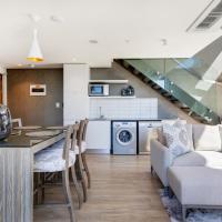 Luxury De Waterkant Loft Retreat