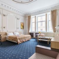Aleksandr Hotel