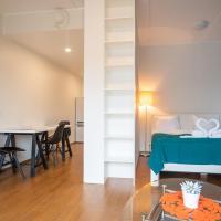 Dream Stay - Seaplane Harbour Apartment