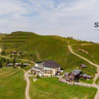 Mountainlovers Berghotel SeidlAlm