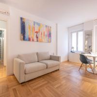 Urban District Apartments - Milan Piazza Cinque Giornate