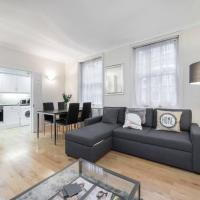 Berners House. Charming apartment in central London close to Oxford Street