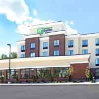 Holiday Inn Express & Suites Geneva Finger Lakes, hotel in Geneva