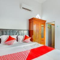 OYO 3074 Orange Inn, hotel in Madiun
