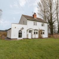 Glanbrogan Cottage