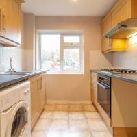 Exceptionally Tranquil Maisonette - Parking - BHX