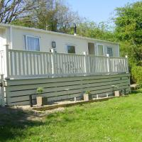 Cosy Holiday Home in Cardigan with Garden