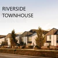 Riverside Townhouse, Wanaka