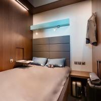 sleep 'n fly Sleep Lounge – Dubai Airport, A-Gates (Terminal 3)