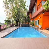 OYO 626 The Chalet Phuket Resort