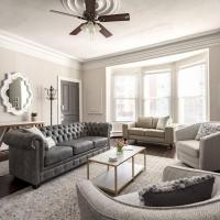 Astounding New Listing in Halifax's South End