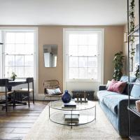 Luxurious 1 Bedroom Apartment - minutes from Angel Tube St.