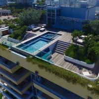 South Beach 1001 Former Kardashians Super Luxury 2BR Oceanfront Penthouse