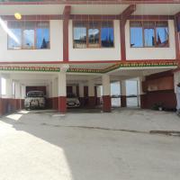 HOTEL DILLIPHU