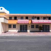 OYO Hotel Ticuch Melida Plaza