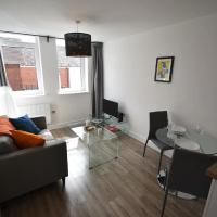 Simplistic Apartment in Coventry near Herbert Art Gallery