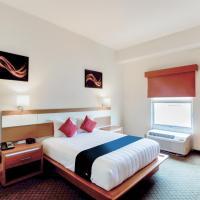 Capital O Hotel Herederos