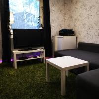 Gothenburg Homestay - Studio & Kitchen