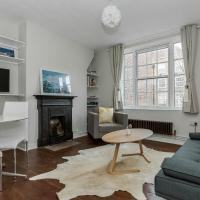 Central London 2 Bedroom Newly Refurbished Apartment in Waterloo