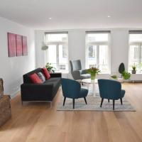 3 Bedroom Apartment in Utrecht City Center