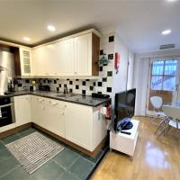 Cosy Apartment in Notting Hill/Bayswater area with Street view in Trendy Westbourne Grove