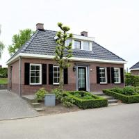 Notariswoning 8-persoons