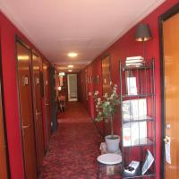 Hotell BOULOGNE