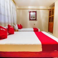 OYO Hotel La Terracita cerca del Hospital ISSSTE Tecozautla
