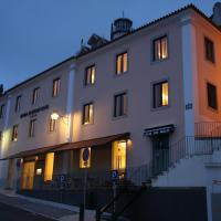Sintra Boutique Hotel