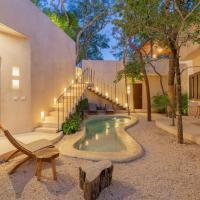 Huge Villa with 4 Pools Apsara