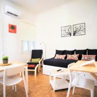 Heraklion Central Apartments