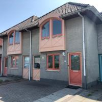 Grasse 140 - Kustpark Village Scaldia