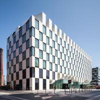 The Marker Hotel, hotel in Dublin