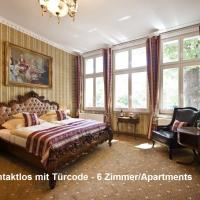 10 Best Potsdam Hotels Germany From 49