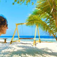 Ocean Beach Maldive