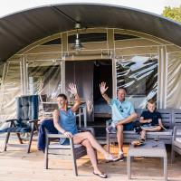 Country Camp camping de Rozenhof