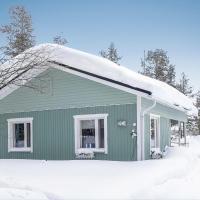 Holiday Home Pihamökki, hotel in Enontekiö