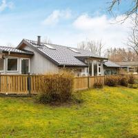 Holiday home Toftlund II