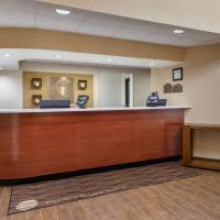 Comfort Inn & Suites Lake Norman