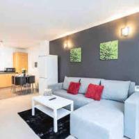 Open Plan Modern City Centre Apartment - Sleeps 4