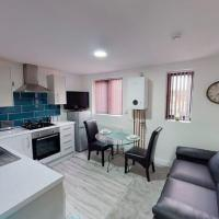 Simplistic Apartment in Worcester near The Commandery