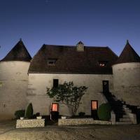 Hôtel Les Vieilles Tours Rocamadour, hôtel à Rocamadour