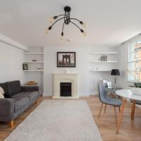 Stylish 1 bedroom King's Cross